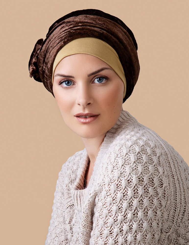 turban-natacha-marron