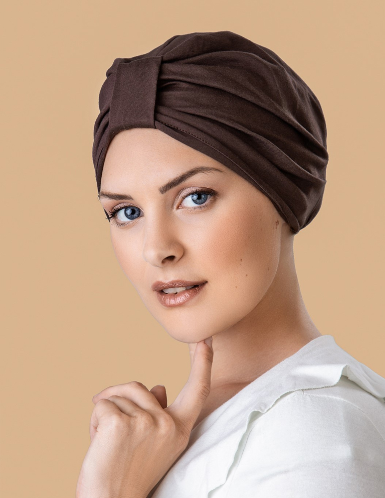 turban-oleron-marron