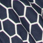 Misu honeycomb blue