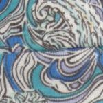 Tala flora blue