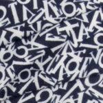 Tala letters marine