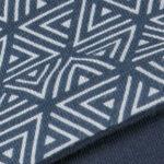 Ama triangle blue