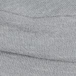 Comfort cap silver melange