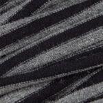 Bands black grey