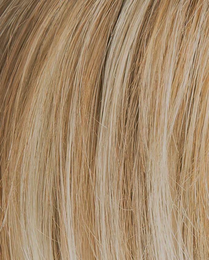 gold-blonde