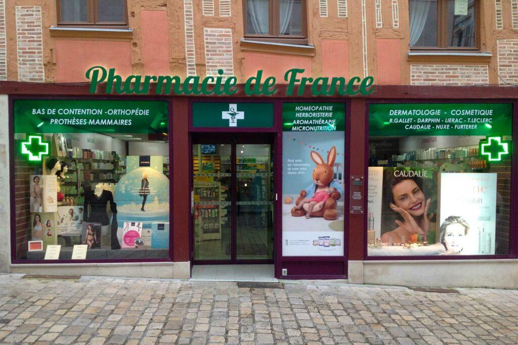 pharmacie-de-france